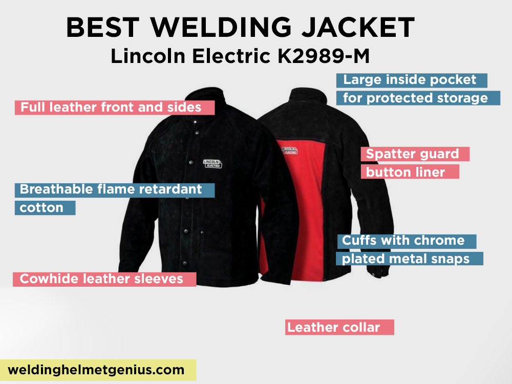 Lincoln Electric K2989-M Review, Pros and Cons