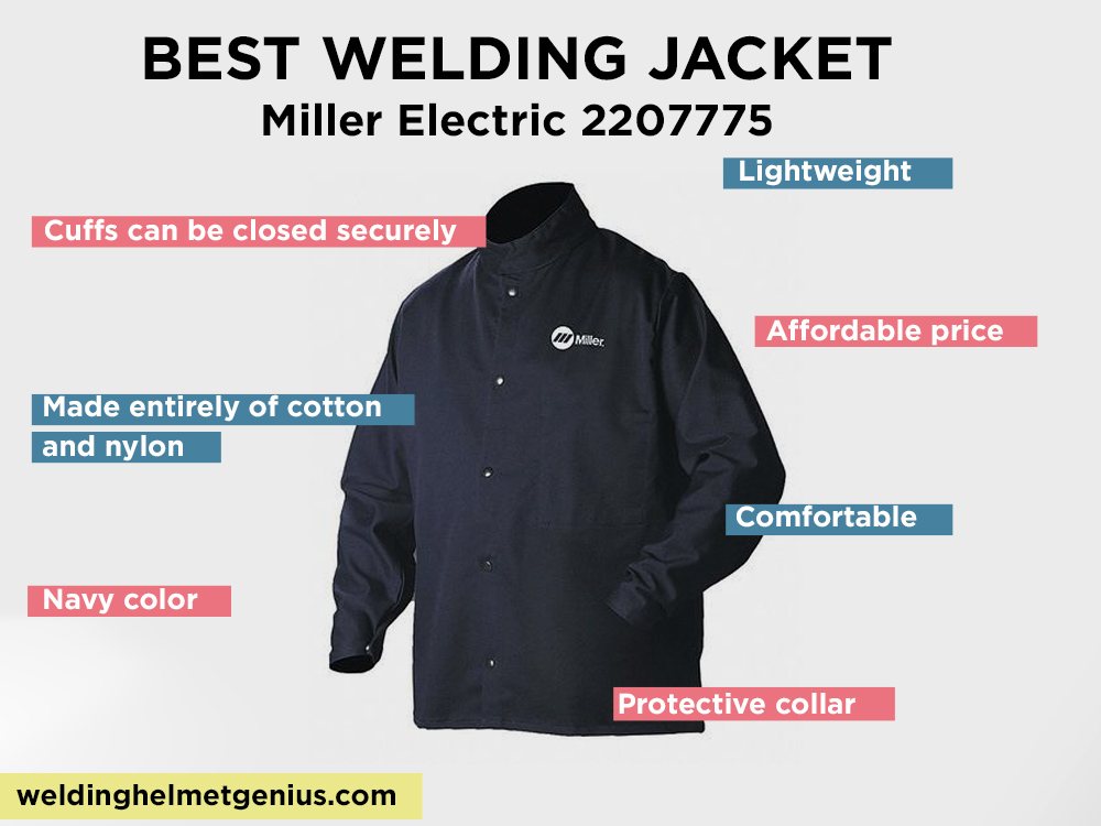 Miller-Electric-2207775-Review, Pros and Cons