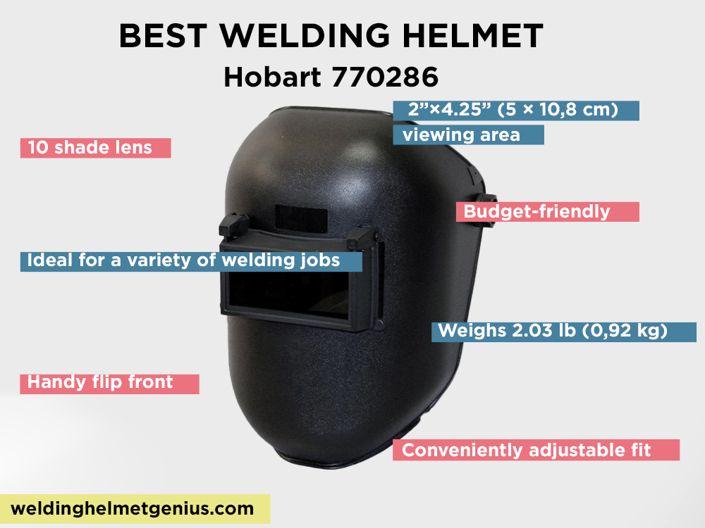 Hobart 770286 Reviews, Pros and Cons