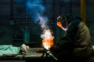Manganese Poisoning Caused by Welding Fumes and Parkinsons