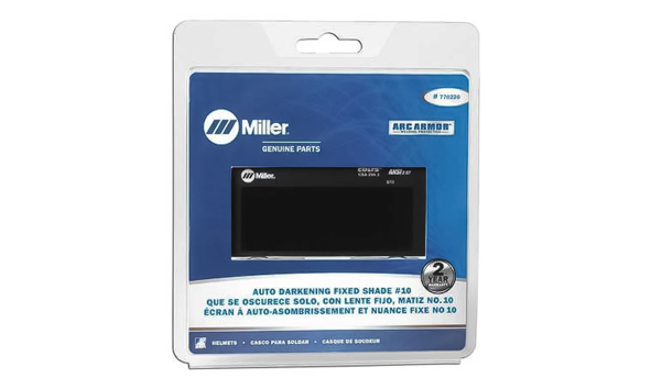 Miller Electric 770226 Review