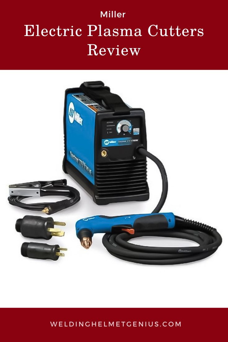 Miller Electric Plasma Cutters Review