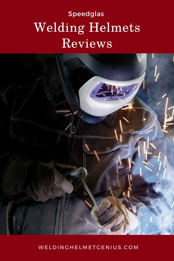 Speedglas Welding Helmets Reviews