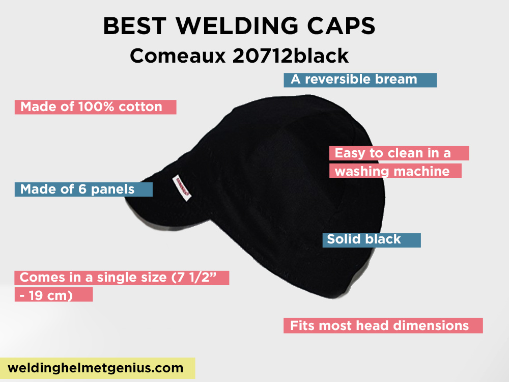 Comeaux 20712black Review, Pros and Cons