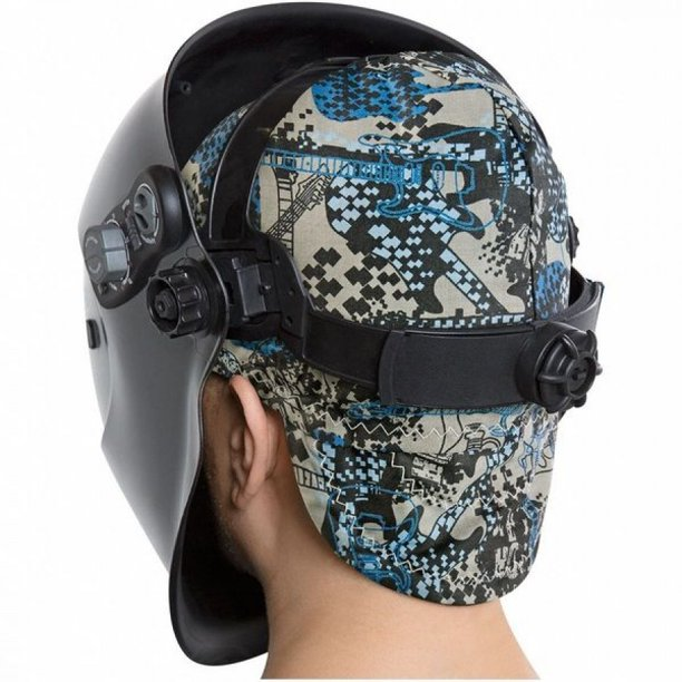 Compatability with the helmet