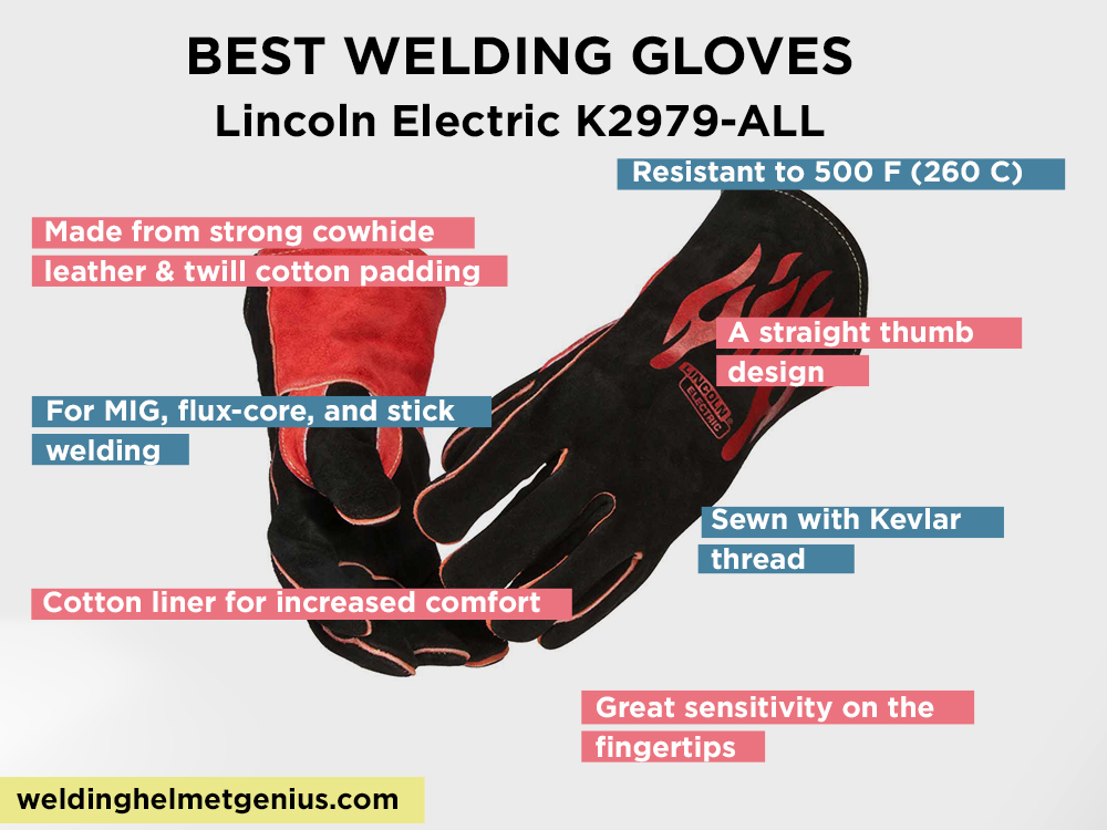 Lincoln Electric K2979-ALL Review, Pros and Cons