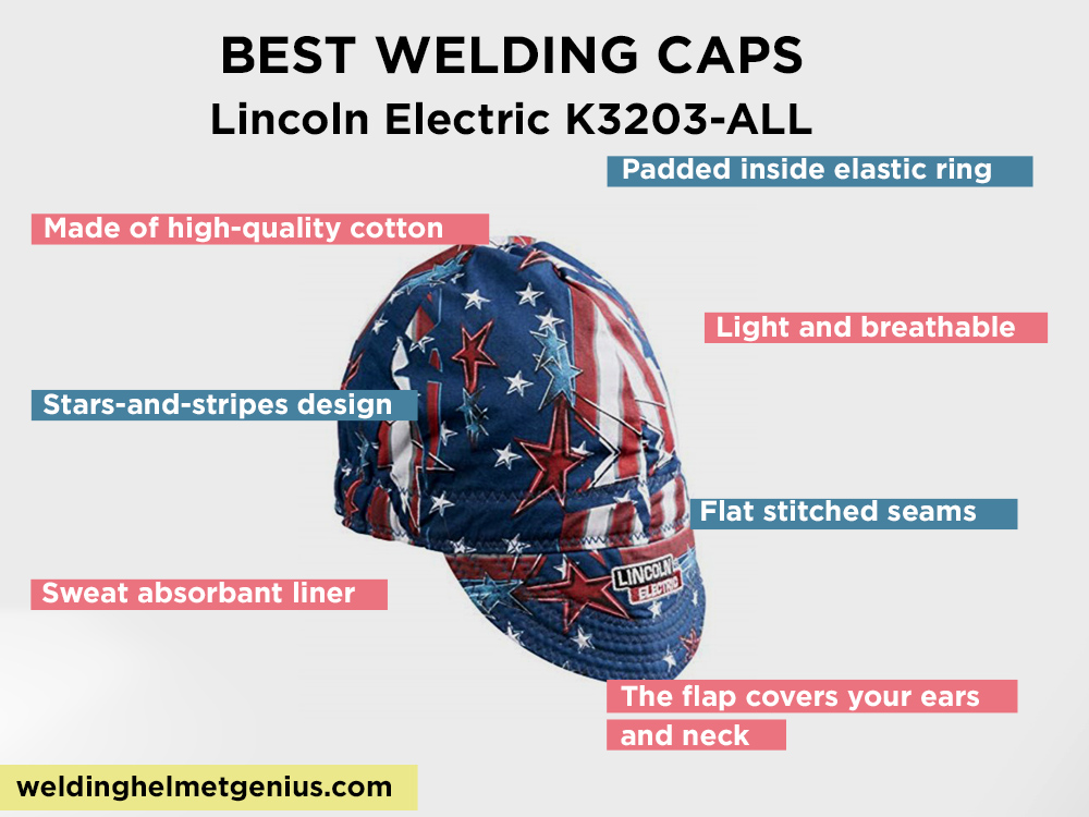 Lincoln Electric K3203-ALL Review, Pros and Cons