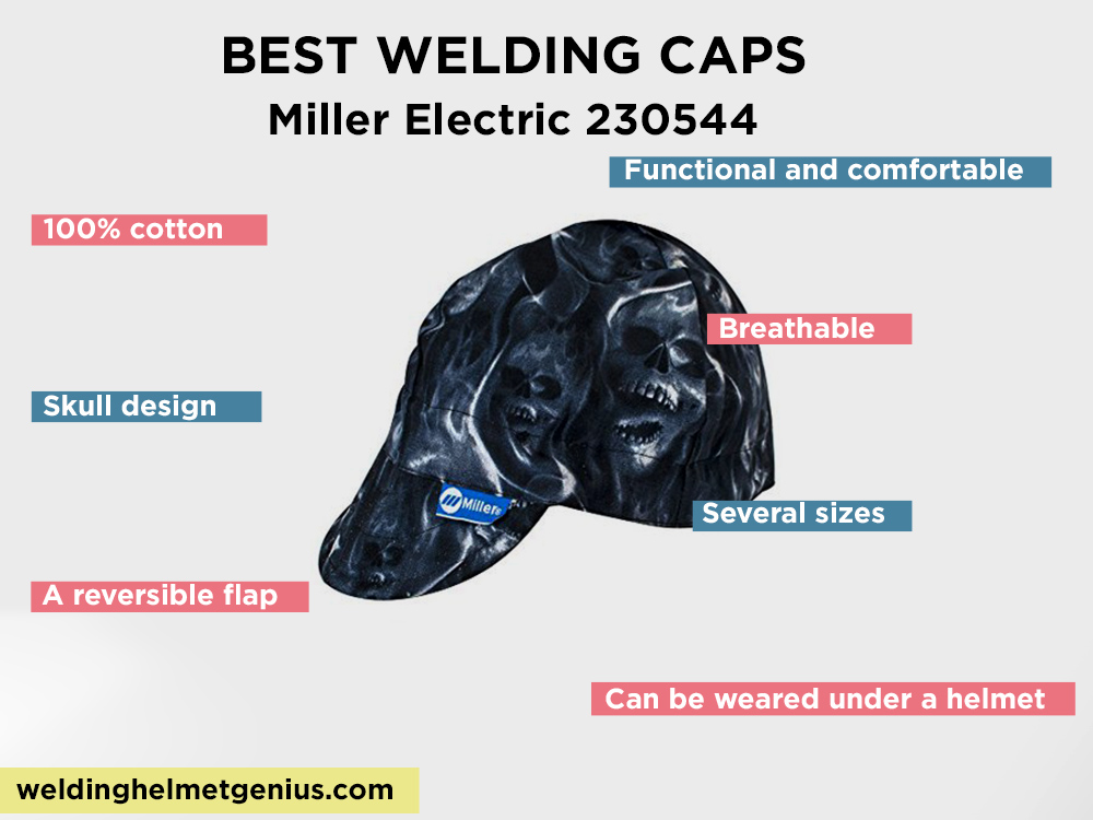 Miller Electric 230544 Review, Pros and Cons