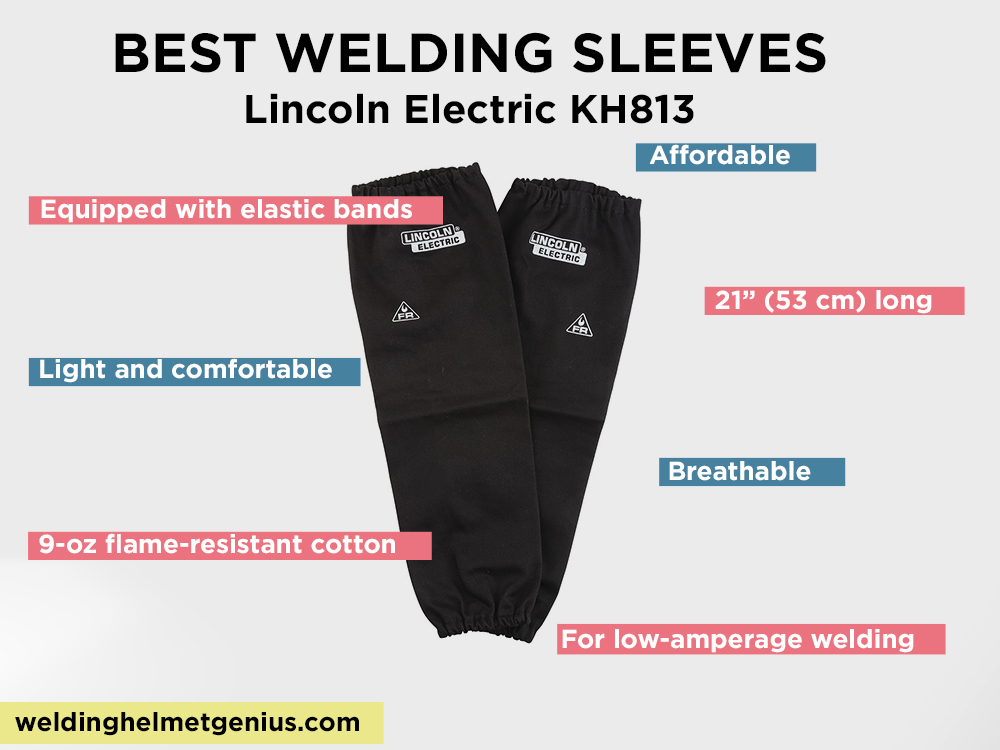 Lincoln Electric KH813 Review, Pros and Cons