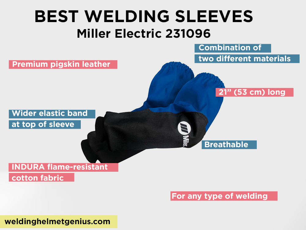 Miller Electric 231096 Review, Pros and Cons